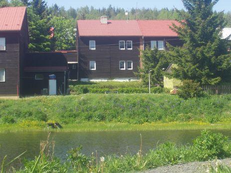 Chata Aninka - Západní čechy